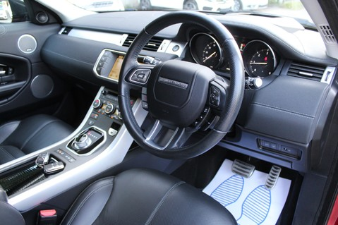 Land Rover Range Rover Evoque TD4 HSE DYNAMIC LUX - BLACK PACK/360 CAMERAS/HEAD UP/DIGITAL TV/DUALVIEW 11