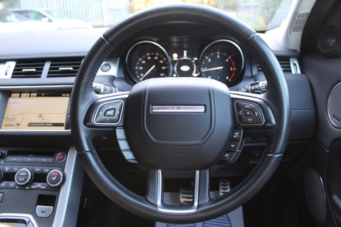Land Rover Range Rover Evoque TD4 HSE DYNAMIC LUX - BLACK PACK/360 CAMERAS/HEAD UP/DIGITAL TV/DUALVIEW 45
