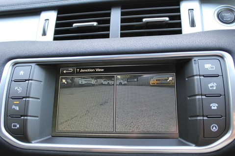 Land Rover Range Rover Evoque TD4 HSE DYNAMIC LUX - BLACK PACK/360 CAMERAS/HEAD UP/DIGITAL TV/DUALVIEW 50