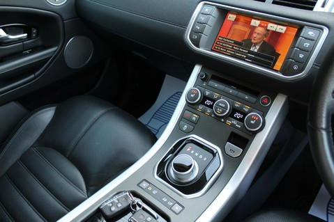 Land Rover Range Rover Evoque TD4 HSE DYNAMIC LUX - BLACK PACK/360 CAMERAS/HEAD UP/DIGITAL TV/DUALVIEW 66