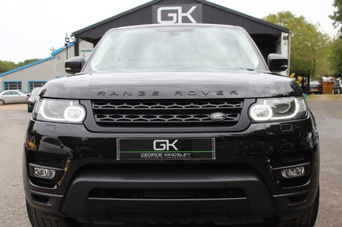 Land Rover Range Rover Sport SDV6 HSE DYNAMIC - REAR SEAT ENTERTAINMENT -SLIDING PAN ROOF - 12K EXTRAS 13