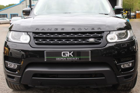 Land Rover Range Rover Sport SDV6 HSE DYNAMIC - REAR SEAT ENTERTAINMENT -SLIDING PAN ROOF - 12K EXTRAS 25