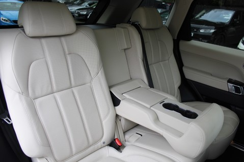 Land Rover Range Rover Sport SDV6 HSE DYNAMIC - REAR SEAT ENTERTAINMENT -SLIDING PAN ROOF - 12K EXTRAS 39