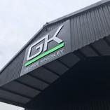 GK Sign