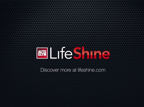 AutoGlym Lifeshine