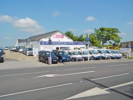 Cars & Vans For Sale