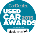 Best Car Website of the Year 2015