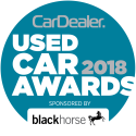 Best Car Website of the Year 2018