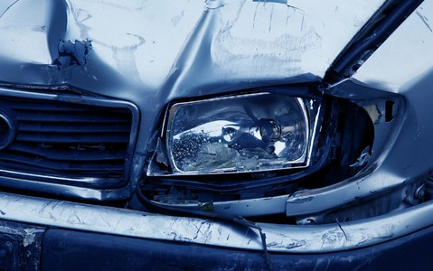 What to do in the unfortunate event of a car accident