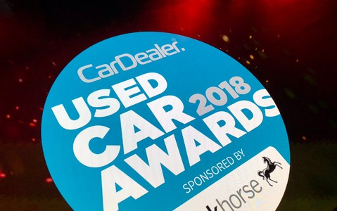 The Annual CarDealer Used Car Awards 2018