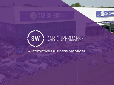 Automotive Business Manager
