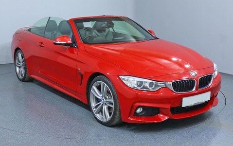 SW Car Supermarkets Car of the Week: BMW 4 Series 420D M Sport