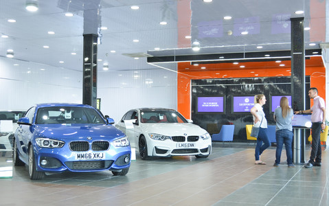 SW Car Supermarket: Putting The Customer First