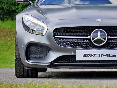 In Focus: The Mercedes-Benz Range