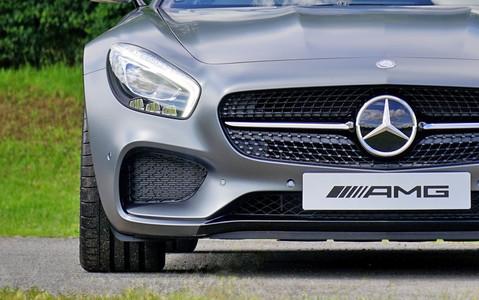 In Focus: The Mercedes-Benz Range