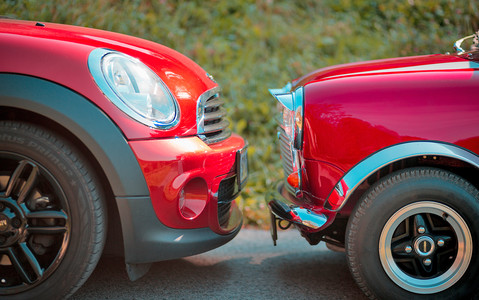 Celebrating the Mini: An Automotive Icon