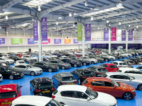 Getting You Behind The Wheel: Used Car Finance At SW Car Supermarket
