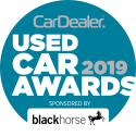 Dealer Used Car Website of the Year 2019