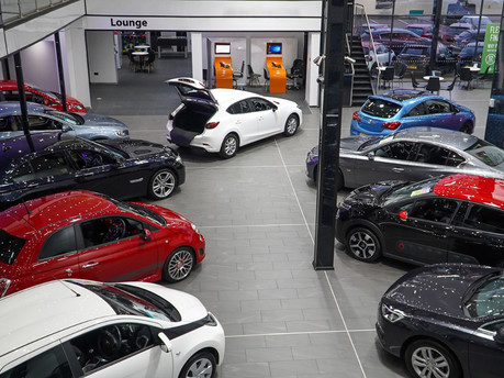 SW Car Supermarket: Making Your Car Buying Experience Special