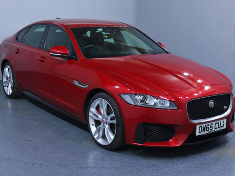 SW Car Supermarkets Car of the Week: Jaguar XF V6 S