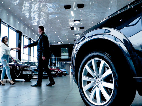 Four great reasons to choose SW Car Supermarket