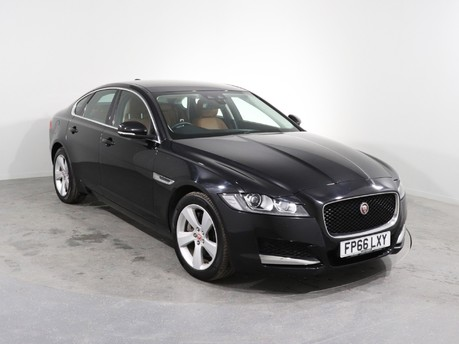 SW's Car of the Week: Jaguar XF Portfolio