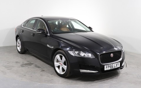 SW's Car of the Week: Jaguar XF Portfolio