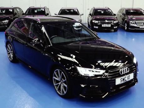 SW's Car of the Week: Audi A4 Avant