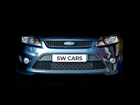 SW's Star Car: Ford Focus Zetec