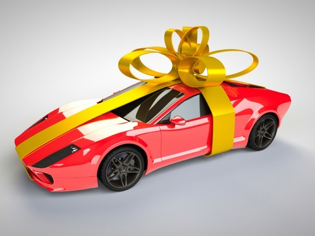 Christmas Gift Ideas For Car Fans