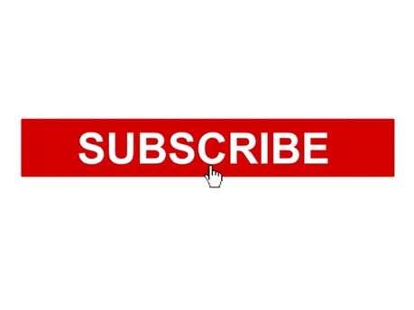 You Could be a Winner by Subscribing to the SW YouTube Channel!
