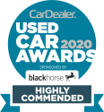 Used Car Supermarket of the Year 2020