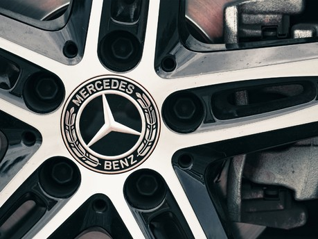 Make Your Mark with the Mercedes-Benz Brand