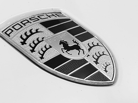SW's Star Car: Porsche Cayenne D V6 Tiptronic S