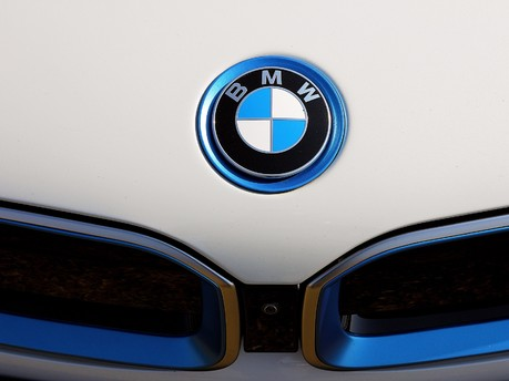 Discover Big Brands like BMW at SW Car Superstore