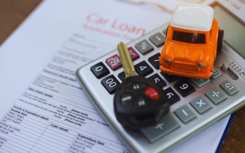 Used Car Finance Explained