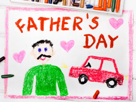 Our Top Five Cars for Father's Day