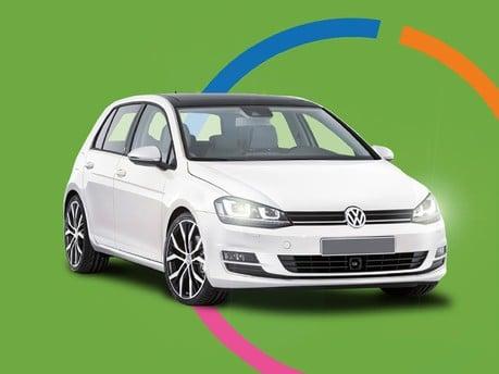 Discover Volkswagen Vehicles at SW