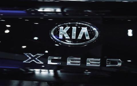 SW's Star Car: Kia XCeed First Edition ISG