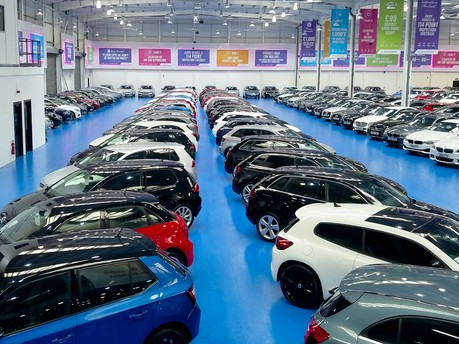 Special Used Car Offers at SW