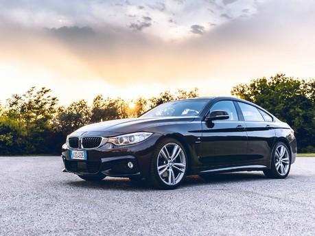 SW's Star Car: BMW 4 Series 420D M Sport Gran Coupe