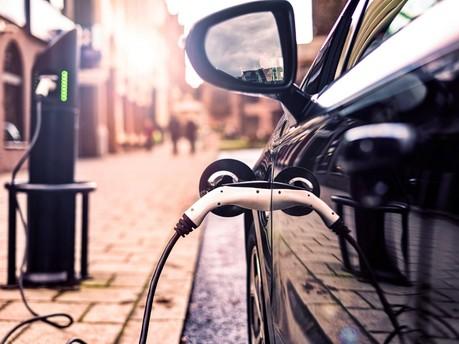 Celebrating World EV Day