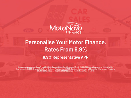 FINANCING YOUR CAR