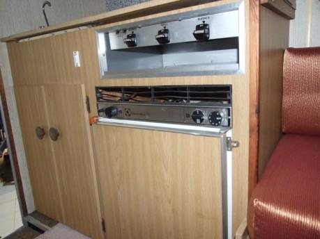 Ford Cortina Multispace 1976 14