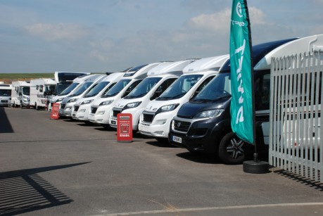Welcome to Stewart Mouland Motorcaravans 2