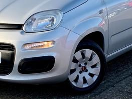 Fiat Panda POP 3