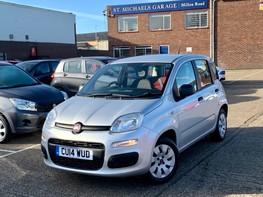 Fiat Panda POP 1