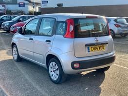 Fiat Panda POP 9