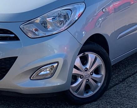 Hyundai I10 STYLE 3
