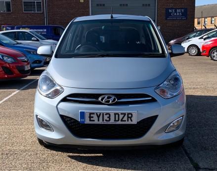 Hyundai I10 STYLE 5